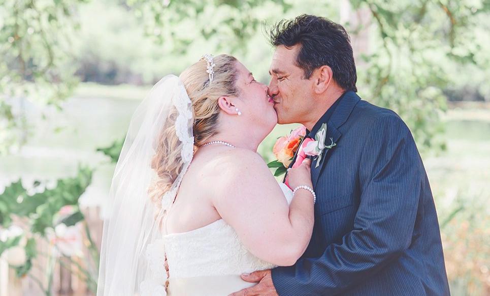 Orlando, Florida, Kissimmee, wedding